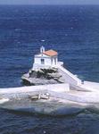 Σύναξη της Παναγίας της Θαλασσινής στην Άνδρο