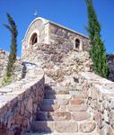 Το εκκλησάκι της Μεταμόρφωσης