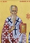 Άγιος Ακάκιος Επίσκοπος Λητής και Ρεντίνης