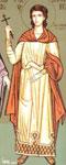 Άγιος Δημήτριος ο Μοναχός από τη Σαμαρίνα της Πίνδου