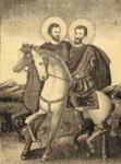 Άγιοι Ρηγίνος και Ορέστης «οι εν Κύπρω»