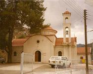Ο Ναός των Αγίων Ρηγίνου και Ορέστη στο Απλίκι Πιτσιλίας