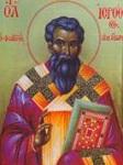 Άγιος Ιερόθεος Α' Επίσκοπος Ουγγαρίας