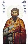 Άγιος Λούκιος ο βουλευτής