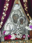 Σύναξη της Παναγίας Ντινιούς