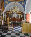 Σύναξη της Παναγίας της Φλαμπουριανής