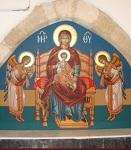 Παναγία η Καθολική - Βασίλειος & Περικλής Συρίμης© (sirimis.gr)
