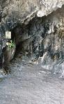 Ι. Μ. Παναγίας Κουτσουριώτισσας - Σπήλαιο ευρέσεως Εικόνος