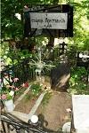 Ο τάφος του Οσίου Αριστοκλή του Αθωνίτη