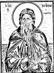 Άγιος Ιωάννης ο Καρπάθιος