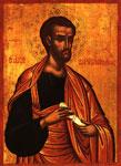 Ανακομιδή Ιερών Λειψάνων του Αγίου Βαρθολομαίου του Αποστόλου