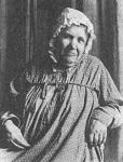 Οσία Μαρία Ιβάνοβνα του Ντιβέεβο η Δια Χριστόν Σαλή