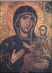 Σύναξη της Παναγίας της Παμμακάριστου στην Κωνσταντινούπολη