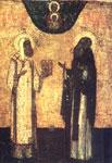 Άγιος Ιωάννης ο Θαυματουργός Αρχιεπίσκοπος Νοβογορδίας