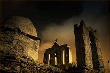 Σύναξη της Παναγίας της Δροσιανής στην Νάξο