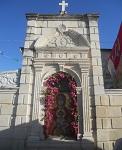 Σύναξη της Παναγίας της Ελευθεριώτριας στην Ζάκυνθο