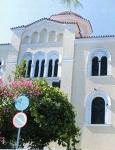Ιερός Ναός της Παναγίας Γρηγορούσας στην Αθήνα