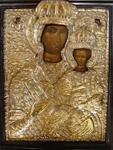 Σύναξη της Παναγίας της Καλαμιώτισσας στην Ανάφη