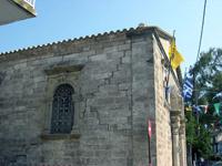 Σύναξη της Παναγίας των Ξένων στην Λευκάδα