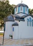 Σύναξη της Παναγίας της Λαγκαδιώτισσας στην Χαλκίδα