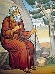 Όσιος Ησαΐας κτίτωρ της Ιεράς Βασιλικής και Σταυροπηγιακής Μονής Κύκκου