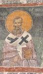 Άγιος Κουρνούτος ο Ιερομάρτυρας επίσκοπος Ικονίου