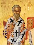 Άγιος Συμεών Αρχιεπίσκοπος Θεσσαλονίκης