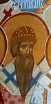 Όσιος Κυπριανός Μητροπολίτης Κιέβου