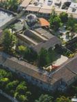 Ιερά Μονή Αγίου Ηρακλειδίου, Πολιτικό Λευκωσίας