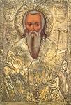 Άγιος Ηρακλείδης επίσκοπος Ταμάσου Κύπρου