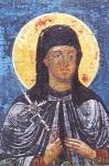 Άγιος Ιλαρίων ο νέος οσιομάρτυρας, από την Κρήτη