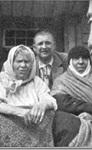 Οσία Παρασκευή του Σάρωφ - Ντιβέεβο