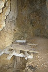 Το σπήλαιο του Οσίου Κοσμά του Ζωγραφίτη