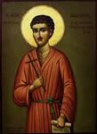Άγιος Ιωάννης ο Νεομάρτυρας ο εξ Αγαρηνών
