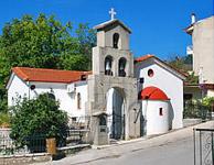 Ναός του Αγίου Νικολάου του παντοπώλη