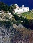 Η Ιερά Μονή της Παναγίας Μυρσινιδίου στη Χίο