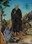 Άγιος Νείλος ο νεότερος από την Καλαβρία