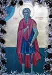 Άγιος Θεόδωρος ο Μεγαλομάρτυρας ο Γαβράς