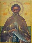 Όσιος Θεόδωρος «του Ταμασού»