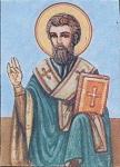 Άγιοι Νεκτάριος, Αρσάκιος και Σισίνιος Πατριάρχες Κωνσταντινούπολης