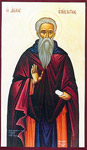 Άγιος Επίκτητος ο θαυματουργός
