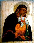 Σύναξη της Υπεραγίας Θεοτόκου του Γιαχρόμ