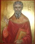 Άγιος Σωκράτης ο Πρεσβύτερος - Ελένη Παντελη©