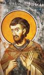 Άγιος Ιωάσαφ ο νέος οσιομάρτυρας