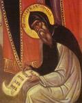 Όσιος Νέστωρ ο Χρονογράφος «ὃ ἐν τῷ Σπηλαίῳ»
