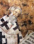 Άγιος Αρσένιος Αρχιεπίσκοπος Σερβίας
