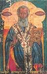 Όσιος Αθανάσιος Α' Πατριάρχης Κωνσταντινούπολης