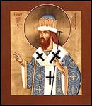 Άγιος Δημήτριος Μητροπολίτης Ροστόφ