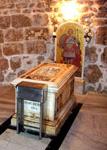 Ανακομιδή των Ιερών Λειψάνων του Αγίου Γεωργίου του Μεγαλομάρτυρα και Τροπαιοφόρου και Ανάμνηση εγκαινίων του Ναού του στη Λύδδα της Ιόππης