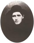 Οι διώξεις της Εκκλησίας από το άθεο καθεστώς της επανάστασης του 1917 μ.Χ. και οι φυλακίσεις, τον ανάγκασαν να έρθει το 1929 μ.Χ. στην Ελλάδα. Φωτογραφίζεται ως λαϊκός κατ'ανάγκη στην ηλικία των 28 ετών κατά την αναχώρησή του από την Ρωσία.